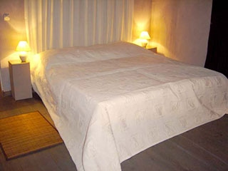 Gezellige kamer Rayon d'Or in onze bed & breakfast.